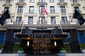 Martinique New York on Broadway, Curio Collection by Hilton - New York