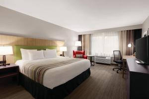 Country Inn & Suites by Radisson, Bothell, WA, Hotel  Bothell - big - 6