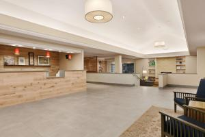Country Inn & Suites by Radisson, Bothell, WA, Hotel  Bothell - big - 14