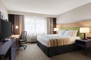 Country Inn & Suites by Radisson, Bothell, WA, Hotel  Bothell - big - 11