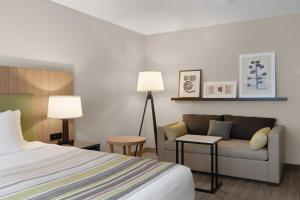 Country Inn & Suites by Radisson, Bothell, WA, Hotel  Bothell - big - 10
