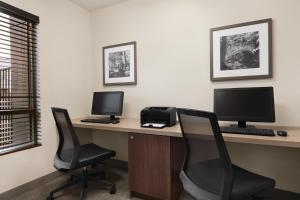 Country Inn & Suites by Radisson, Bothell, WA, Hotel  Bothell - big - 35