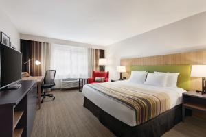 Country Inn & Suites by Radisson, Bothell, WA, Hotel  Bothell - big - 4