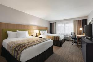 Country Inn & Suites by Radisson, Bothell, WA, Hotel  Bothell - big - 29