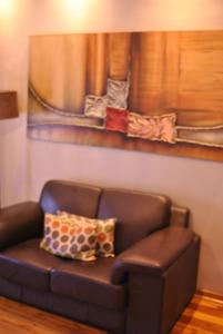 Saffron Guest House, Penziony  Johannesburg - big - 61