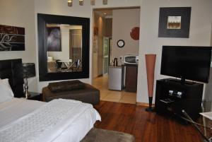 Saffron Guest House, Penziony  Johannesburg - big - 66