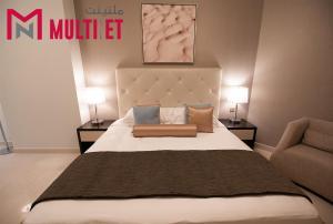 Multinet Properties