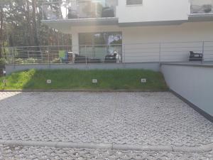 Apartamenty Pobierowo