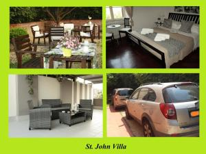St John Villa