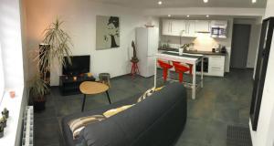 Appartement agréable et moderne - Rez de chaussée - Blainville Sur L Eau