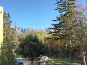 obrázek - Mountain View Apartment