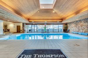 The Thompson Hotel - Kamloops