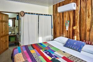 Soleadas Homes, Chaty v prírode  Pláž Santa Teresa - big - 41