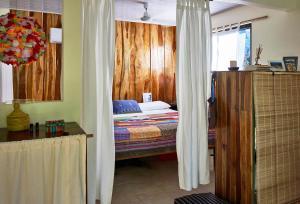 Soleadas Homes, Chaty v prírode  Pláž Santa Teresa - big - 16