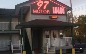 obrázek - 97 Motor Inn