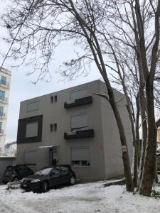 Hostels e Albergues - Roomotel