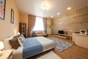 Апарт-отель - Yenisey