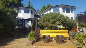 By the Sea BnB, Sidney Victoria BC - Accommodation - Sidney