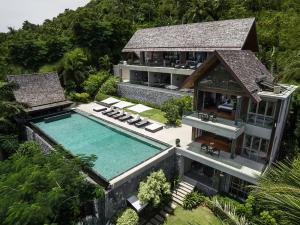 Suralai - an elite haven - Ban Khlong Mae Nam