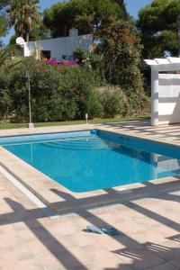 Confortable Apartment In Playa De Muro, Holiday homes  Playa de Muro - big - 23