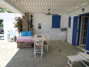 VILLA MIRELLA Antiparos Greece