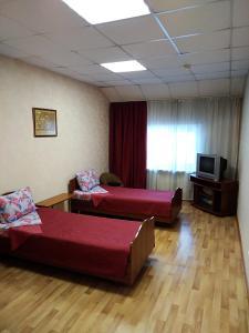 Hotel Kuibyshevskaya - Yel'tsovskoye