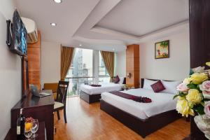 Kim Hoang Long Hotel