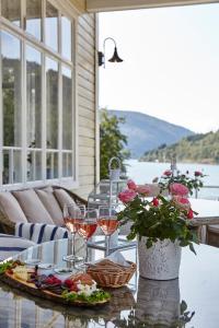 Visnes Hotel Stryn - Strynefjellet