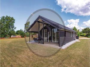 Four-Bedroom Holiday Home in Slagelse - Vemmelev