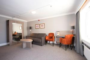Dr. Holms Hotel - Geilo