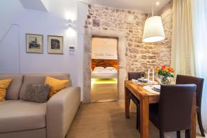 Golden Palace, Apartmány  Split - big - 10