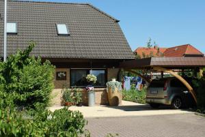 Ferienwohnung Jasmin bei Warnemuen - Admannshagen