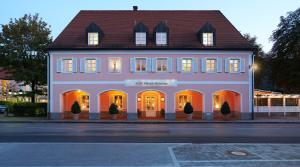 ACHAT Hotel Schreiberhof - München - Poing