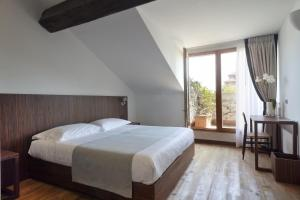 My Bed - Milano