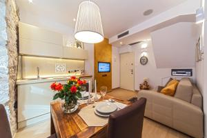 Golden Palace, Apartmány  Split - big - 7