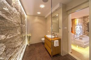 Golden Palace, Apartmány  Split - big - 4