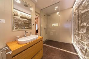 Golden Palace, Apartmány  Split - big - 25