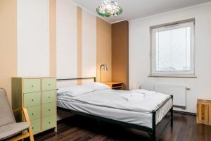 Apartments Wrocław Inowrocławska