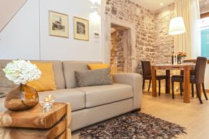 Golden Palace, Apartmány  Split - big - 22