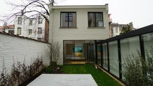 Art Room Bxl, 1060 Brüssel
