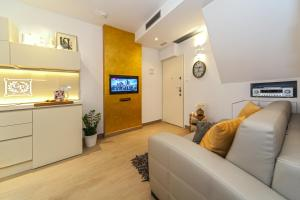 Golden Palace, Apartmány  Split - big - 21
