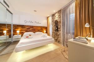 Golden Palace, Apartmány  Split - big - 42