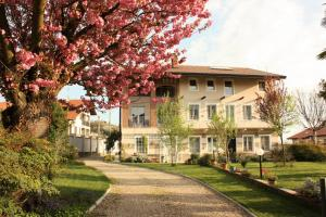 Poesie di Viaggio, Bed and breakfasts - Candia Canavese