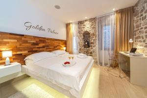 Golden Palace, Apartmány  Split - big - 20