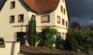 Chambres d'hôtes L'Ecrin des Saveurs, B&B (nocľahy s raňajkami)  Schwenheim - big - 61