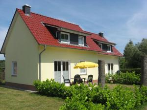 Das GruppenFerienhaus/Terrasse/Kamin/Sauna XL - Brunshaupten