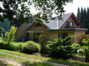 Ullas Gästehaus - Faßberg