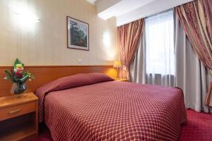 Deluxe Double or Twin Room Hotel Epinal - SPA & Casino