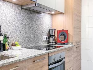 Two-Bedroom Apartment in Riviera Del Sol, Appartamenti  Sitio de Calahonda - big - 20