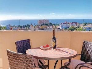 Two-Bedroom Apartment in Riviera Del Sol, Appartamenti  Sitio de Calahonda - big - 19